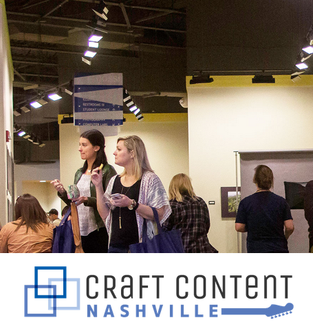Craft Content Nashville 2017